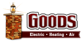 Goods Electric, Heating,  Air